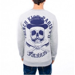 FRENCH KICK - SUDADERA