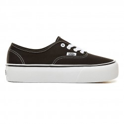 VANS - AUTHENTIC PLATFOR